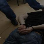 Избили в полиции