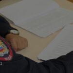 Какой срок рассмотрения заявления в полиции?