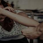Муж угрожает физической расправой