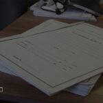 Срок хранения уголовных дел в архиве