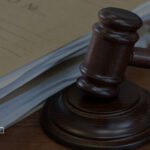 Срок вступления приговора в законную силу